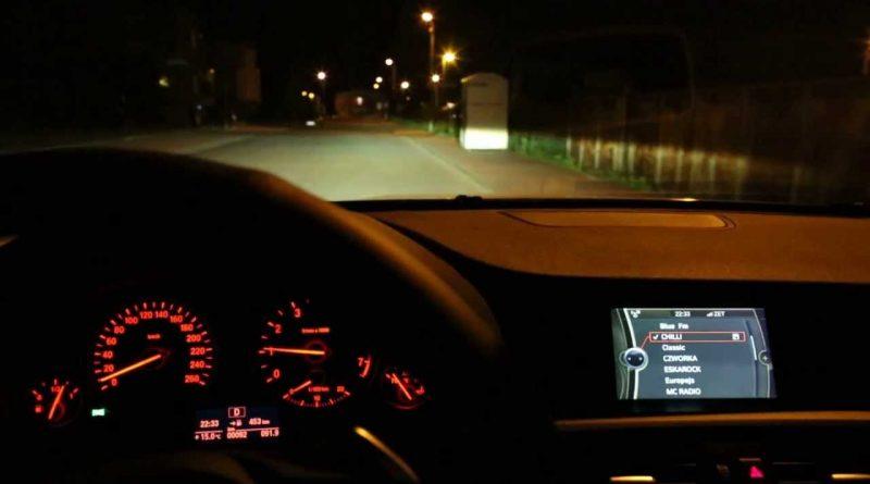 Giao thông thông minh giới thiệu mẹo lái xe an toàn vào ban đêm