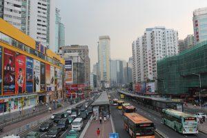 Hệ thống giao thông tại Hàn Quốc