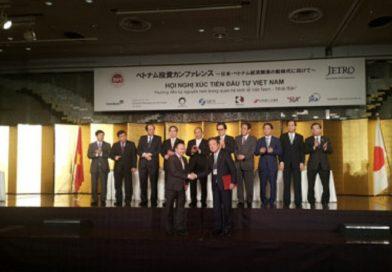 Doanh nghiệp nước ngoài khai thác dự án BOT đầu tiên tại Việt Nam